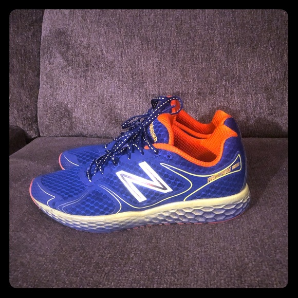 wholesale dealer 43b33 73c00 Mew Balance Fresh Foam 980 men's running shoes NWT
